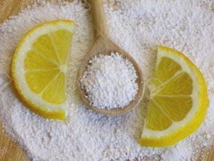 comprar acido citrico en polvo