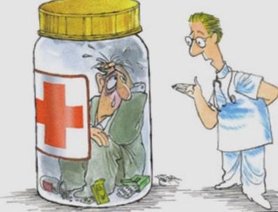 efectos secundarios acido acetil salicilico
